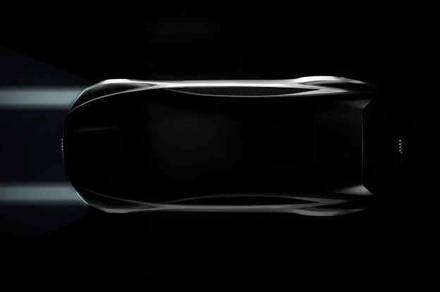 Audi Teases L.A.-Bound Concept Car