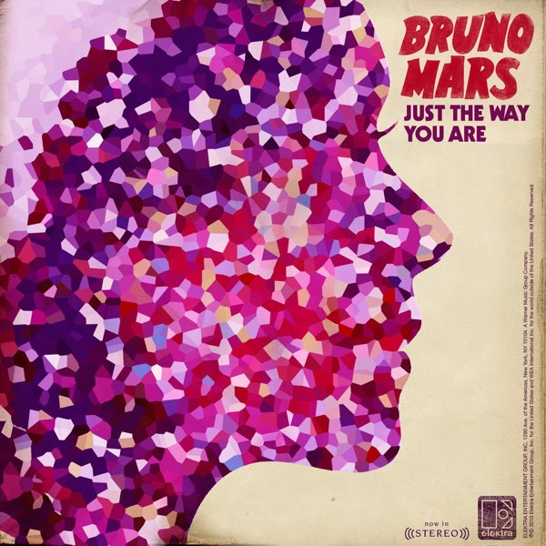 LETRA: ' JUST THE WAY YOU ARE ' - BRUNO MARS