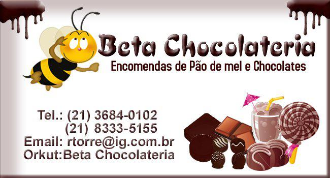 Beta Chocolateria