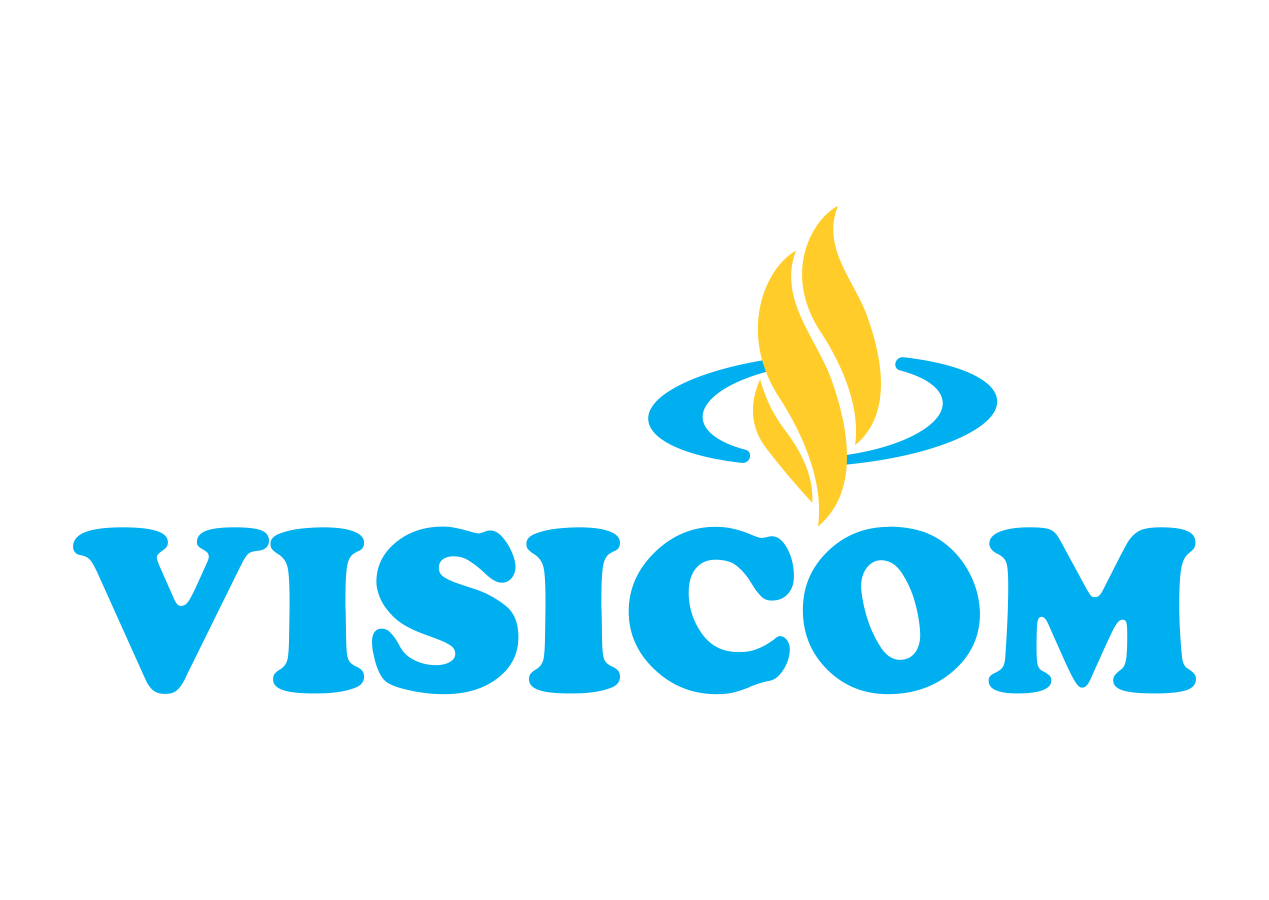Visicom Logo Vector download fre