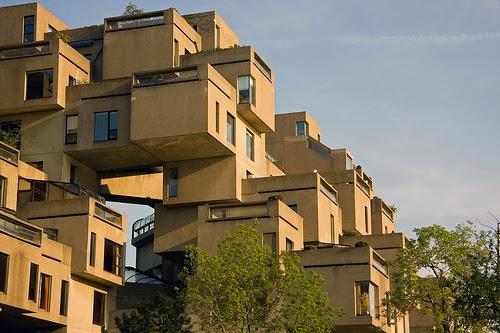 Architecture-bizarre