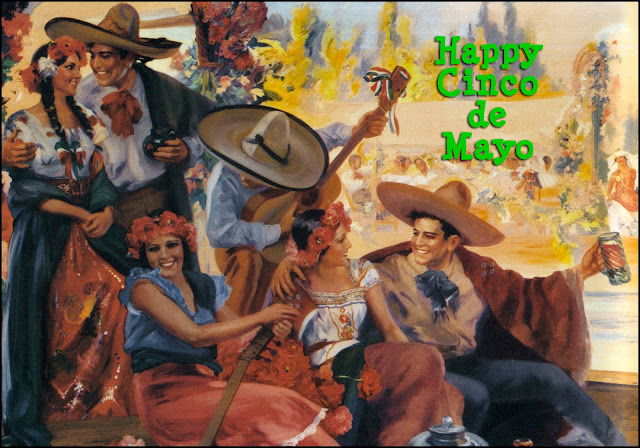 Happy Cinco de Mayo