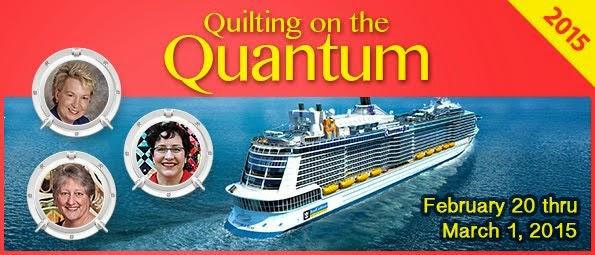 Caribbean Quilt Adventure