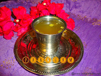 image of Panagam Recipe / Panakam Recipe /Traditional Indian Drink (Summer Cooler) - A Sri Rama Navami Recipe