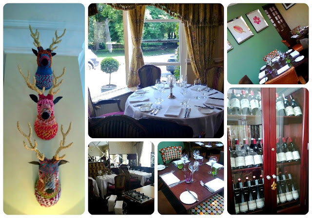 Wentbridge House Brasserie and Restaurant
