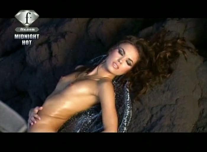 Fashion tv midnight hot nude
