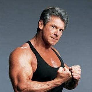 Vince McMahon Pictures