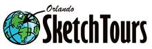Orlando Sketch Tours