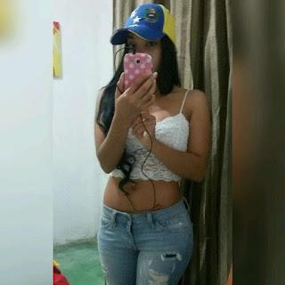 Fotos de Venezolanas Atractivas