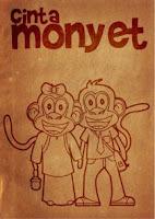 Inilah asal mula kata 'Cinta Monyet'