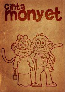 0000375916 Inilah Asal Mula Kata Cinta Monyet