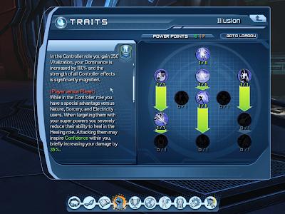 DC Universe Online - Controller PVP Advantage