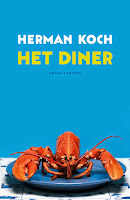 Het Diner by Herman Koch.
