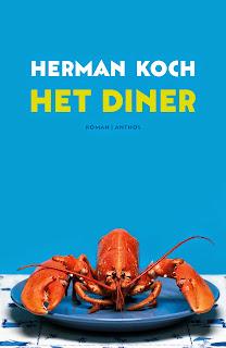 Het diner, Herman Koch