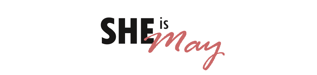 She is May | a blog by Meilinda