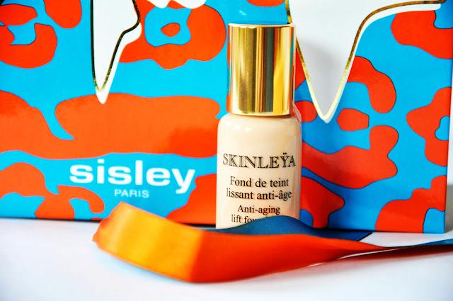 Sisley Skinleya #01 Light Opal