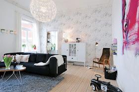Desain Interior Ruang Tamu Modern Minimalis