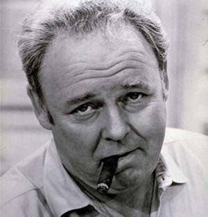 Image result for archie bunker