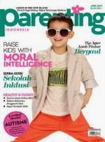 Majalah Parenting Indonesia April 2015
