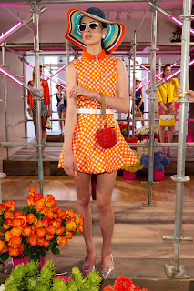Orange Rush10 2013 Moda Renkleri