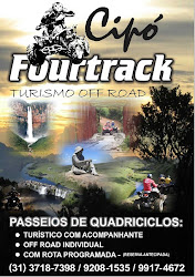 CIPÓ FOURTRACK