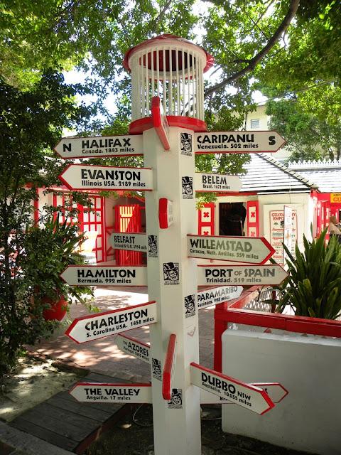 General Impressions St. Maarten