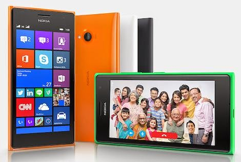 Microsoft Lumia 730 Dual SIM Now Available for Php11,990