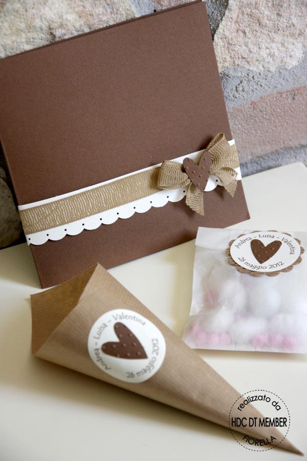 Hobby di carta il blog matrimonio fai da te by fiorella for Partecipazioni matrimonio fai da te