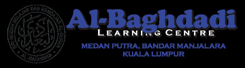 Al-Baghdadi Learning Centre Medan Putra