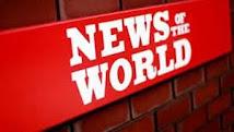 """إغلاق صحيفة """"نيوز اوف ذا وورلد"""" إثر تضخم فضائح التلصص على الهواتف"""