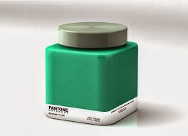Pantone has paint jars like these???? via Put up your dukes