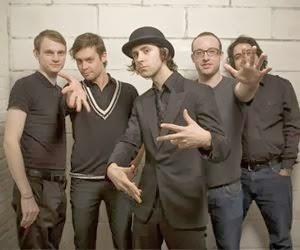 Maxïmo Park announce UK tour 2014