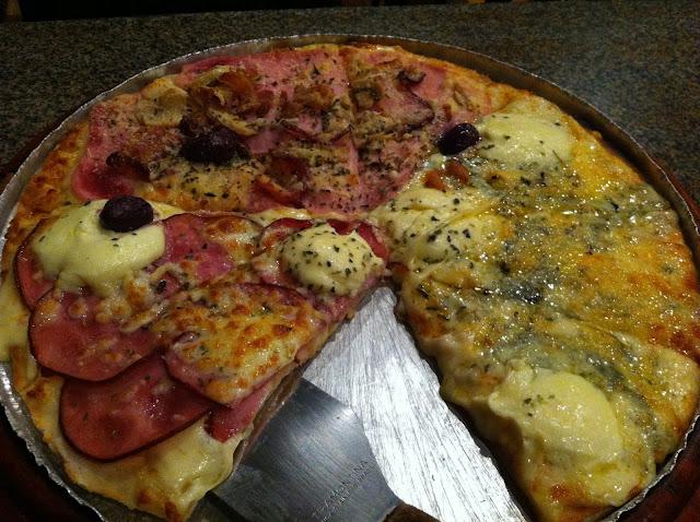 Arte Pizza, pizzaria, Porto Alegre