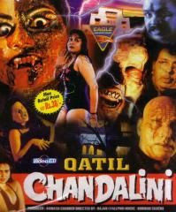 Qatil Chandalini (1999) - Hindi Movie