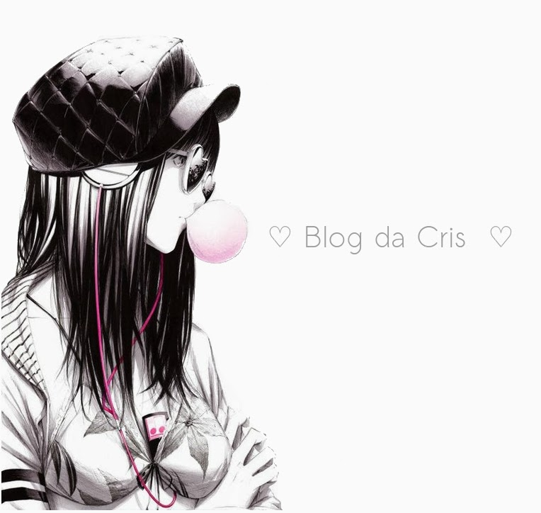 Blog da Cris