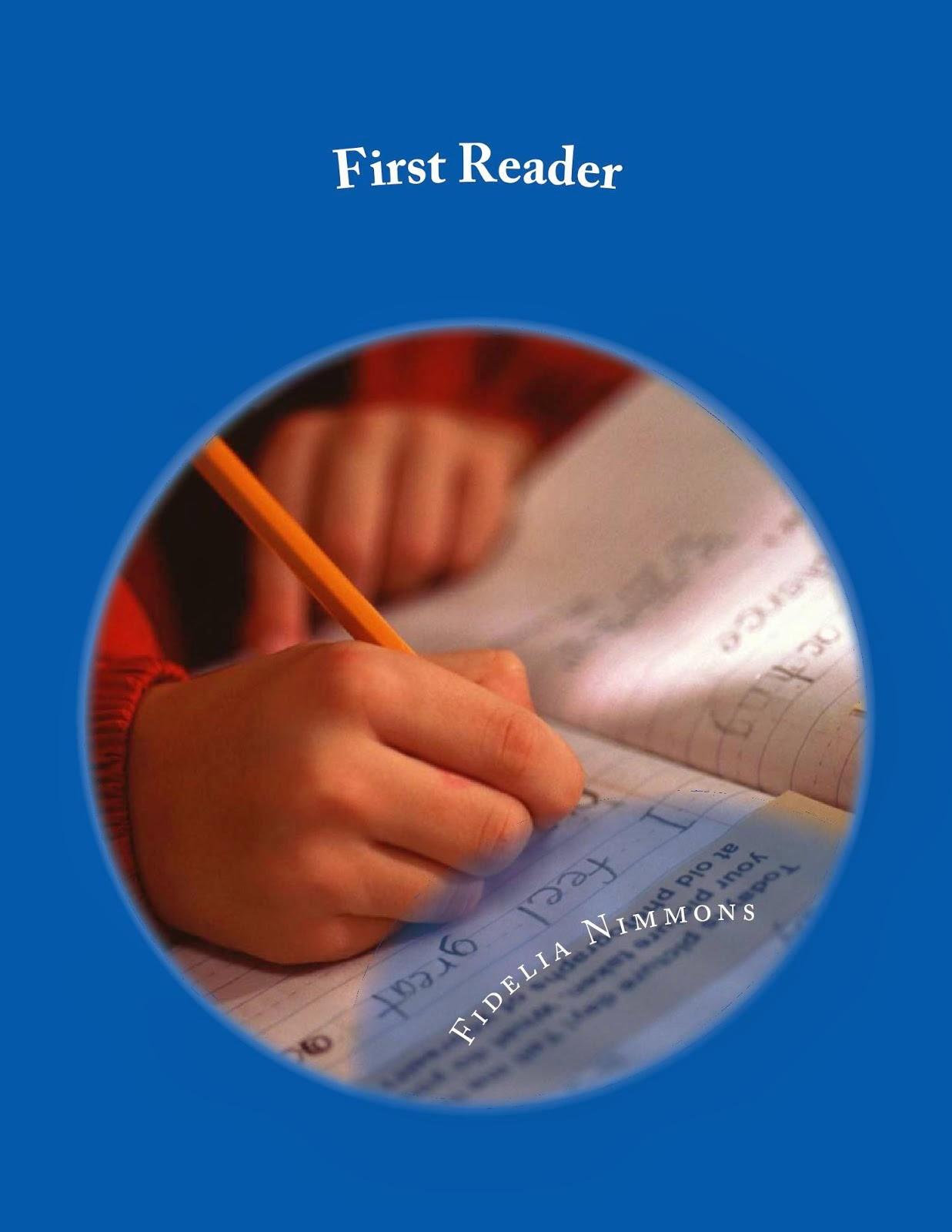 First Reader