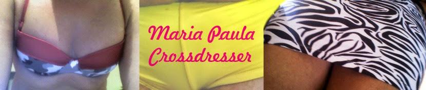 Maria Paula CD (Paulinha)