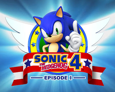 Sonic the hedgehog 4 PC
