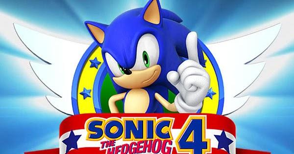 T l charger sonic the hedgehog 4 pc telecharger jeux pc - Telecharger sonic gratuit ...