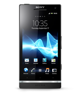 Sony Xperia S Price, Review of Sony Ericcson Android Mobile Features & Specs