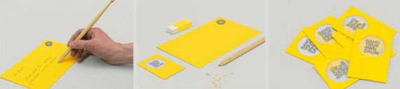 SmileCampus - Cool Business Cards