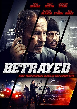 Betrayed - Legendado Torrent Download