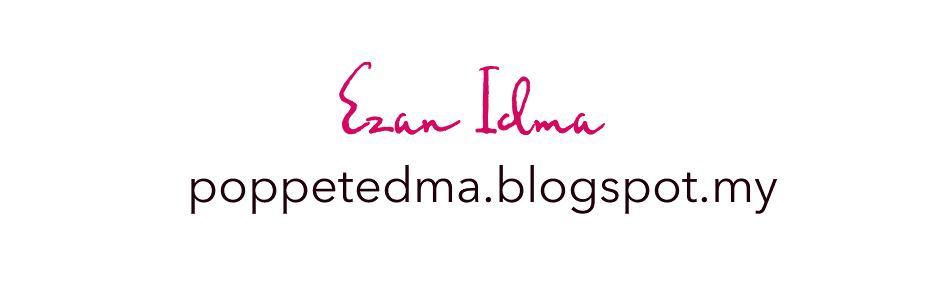 EZAN IDMA