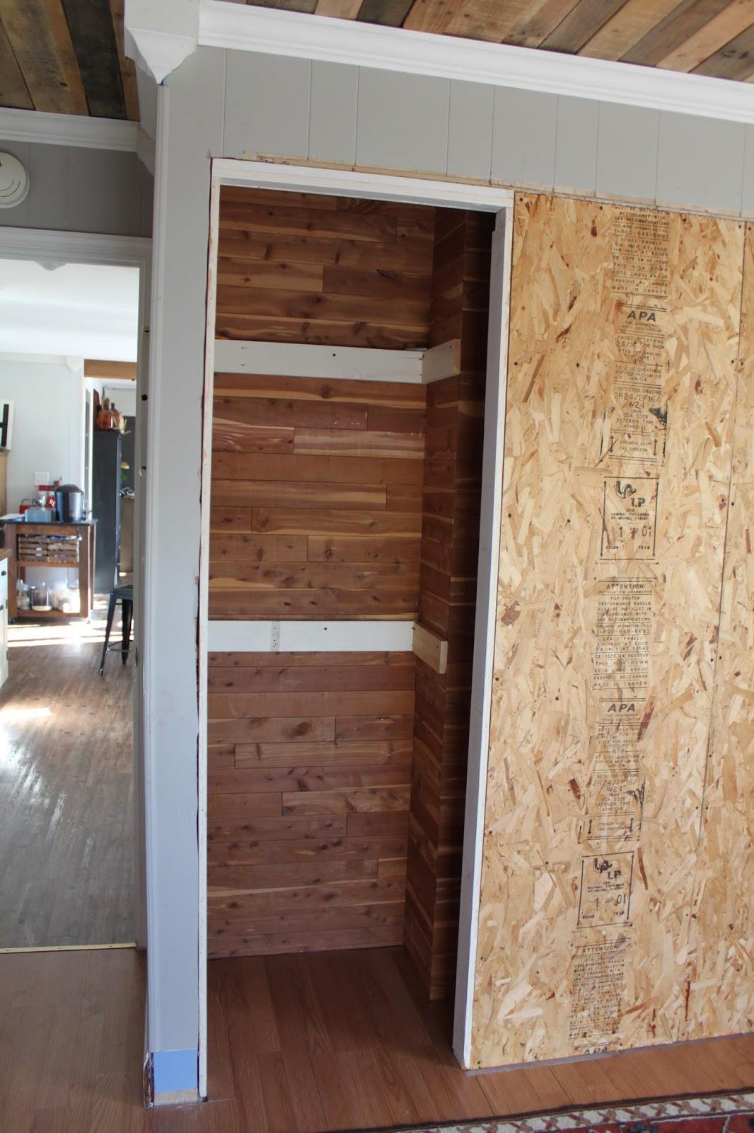 Every Closet Has A Cedar Lining