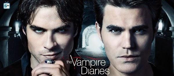 Pamiętniki wampirów sezon 7