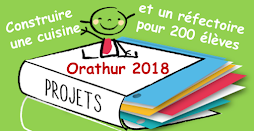 Tableau de bord Orathur 2018