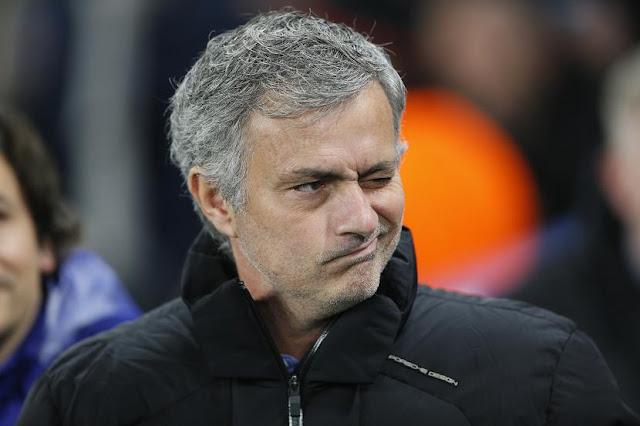 Mourinho ca ngợi hiệu suất của đội cuối tuần qua
