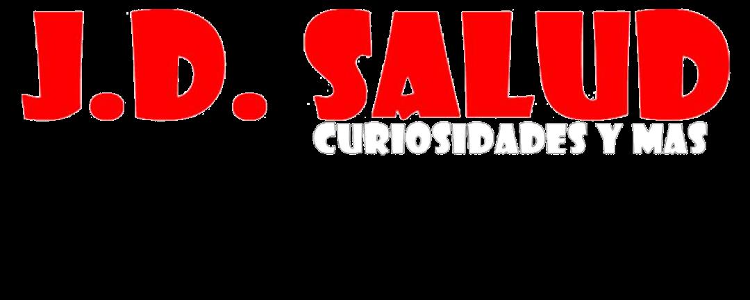 J.D. Salud Curiosidades y mas