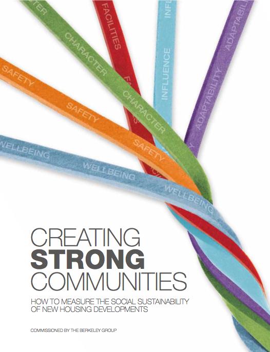 creating a sense of community