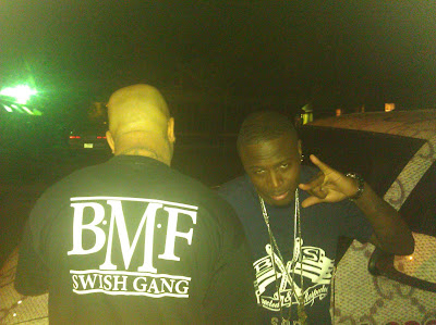 D Money Dollasign N Calico JoneZ- BMF SWISHGANG